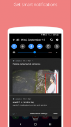 Imágen 3 de aiwatch - opensource ip camera viewer/monitor para android