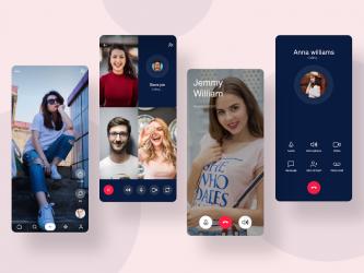 Screenshot 8 de Free Badoo Dating App Latest Tips 2020 para android