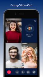 Captura 2 de Free Badoo Dating App Latest Tips 2020 para android