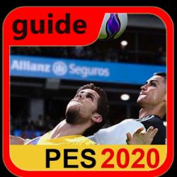 Captura 1 de GUIDE  for pes 2K20 (PES-2020 ) para android