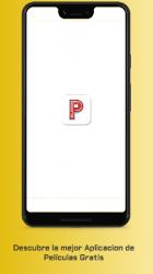 Captura de Pantalla 2 de PeliFlix - Gratis para android