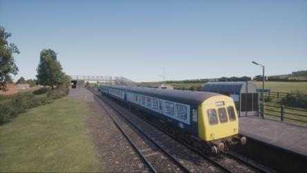 Screenshot 3 de Train Sim World® 2: Tees Valley Line: Darlington - Saltburn para windows
