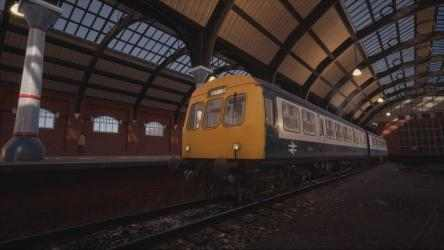 Captura de Pantalla 7 de Train Sim World® 2: Tees Valley Line: Darlington - Saltburn para windows