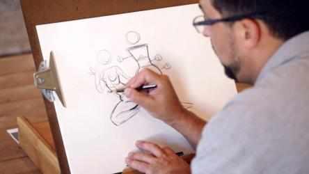 Imágen 5 de Drawing School para windows