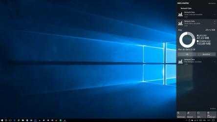 Screenshot 5 de Network Data para windows