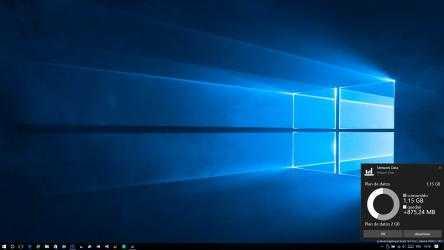 Captura de Pantalla 6 de Network Data para windows