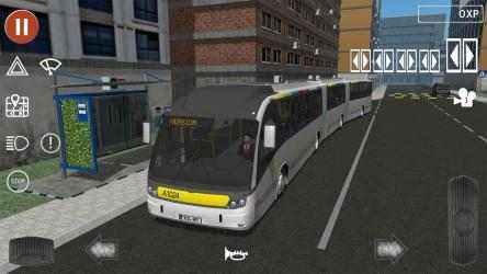 Imágen 1 de Public Transport Simulator - Beta para windows