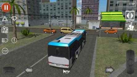 Screenshot 4 de Public Transport Simulator - Beta para windows
