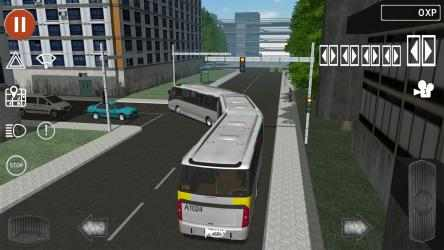 Screenshot 2 de Public Transport Simulator - Beta para windows
