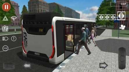 Screenshot 6 de Public Transport Simulator - Beta para windows