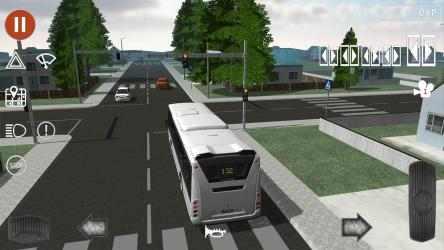 Captura de Pantalla 3 de Public Transport Simulator - Beta para windows