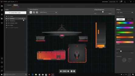 Imágen 2 de OMEN Gaming Hub para windows