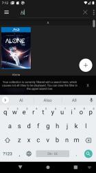 Captura 9 de My Movies 3 - Movie & TV Collection Library para android