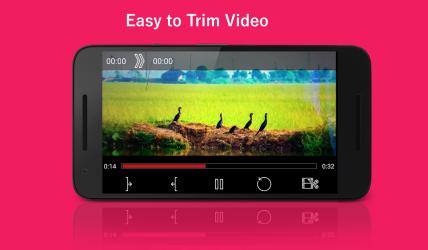 Captura de Pantalla 7 de vídeo al convertidor de mp3 para android