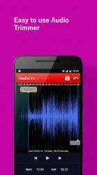 Screenshot 4 de vídeo al convertidor de mp3 para android