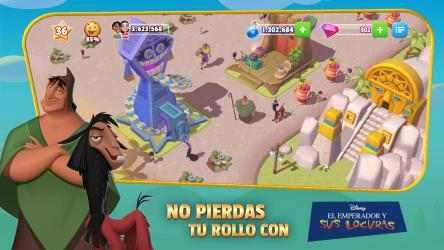 Captura 1 de Disney Magic Kingdoms: ¡Crea Tu Propio Parque Mágico! para windows