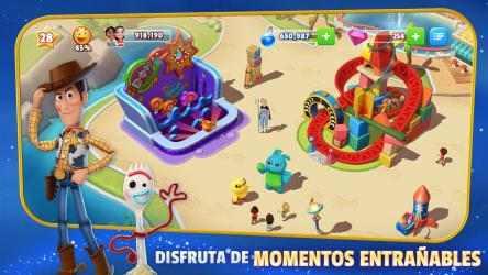 Screenshot 12 de Disney Magic Kingdoms: ¡Crea Tu Propio Parque Mágico! para windows