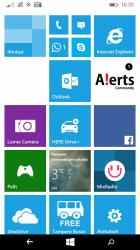 Imágen 1 de Alerts Community para windows