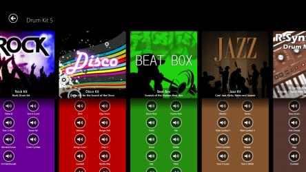 Captura de Pantalla 7 de Musical Sketch Pad para windows