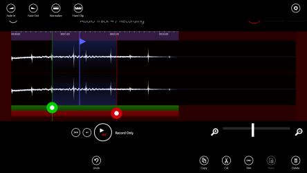 Captura 3 de Musical Sketch Pad para windows