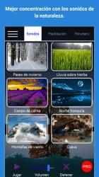 Imágen 7 de Relajate naturaleza sonidos para windows