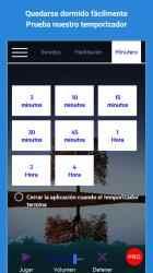 Screenshot 10 de Relajate naturaleza sonidos para windows