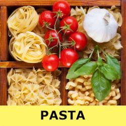 Captura 1 de Pasta recipes for free app offline with photo para android