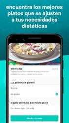 Imágen 9 de Deliveroo - Comida a Domicilio para android