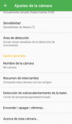 Screenshot 7 de Security Camera CZ para android