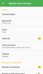 Screenshot 5 de Security Camera CZ para android
