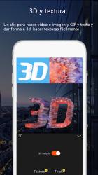 Imágen 2 de VideoAE-editor de video,effects videos for TikTok para android