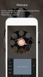 Captura de Pantalla 7 de VideoAE-editor de video,effects videos for TikTok para android