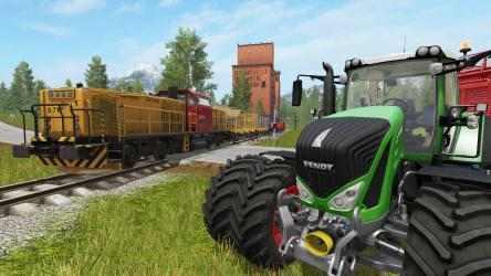 Captura de Pantalla 8 de Farming Simulator 17 - Windows 10 para windows
