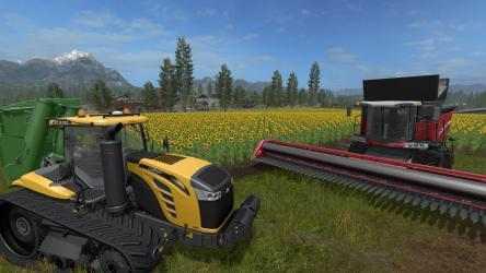 Captura 7 de Farming Simulator 17 - Windows 10 para windows