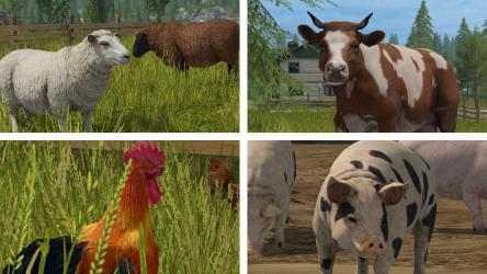 Screenshot 9 de Farming Simulator 17 - Windows 10 para windows