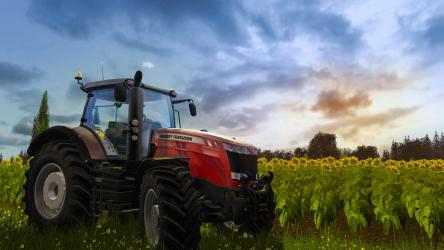 Captura 1 de Farming Simulator 17 - Windows 10 para windows